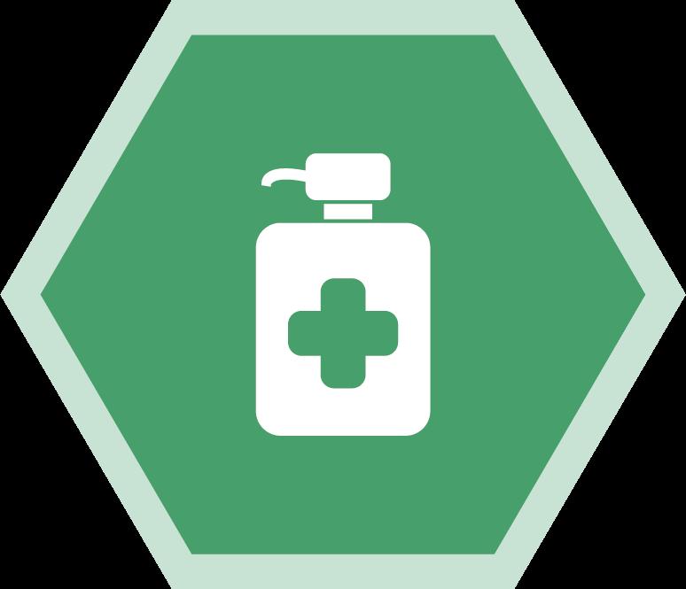 Hygiene, Medat Laborinformationssystem