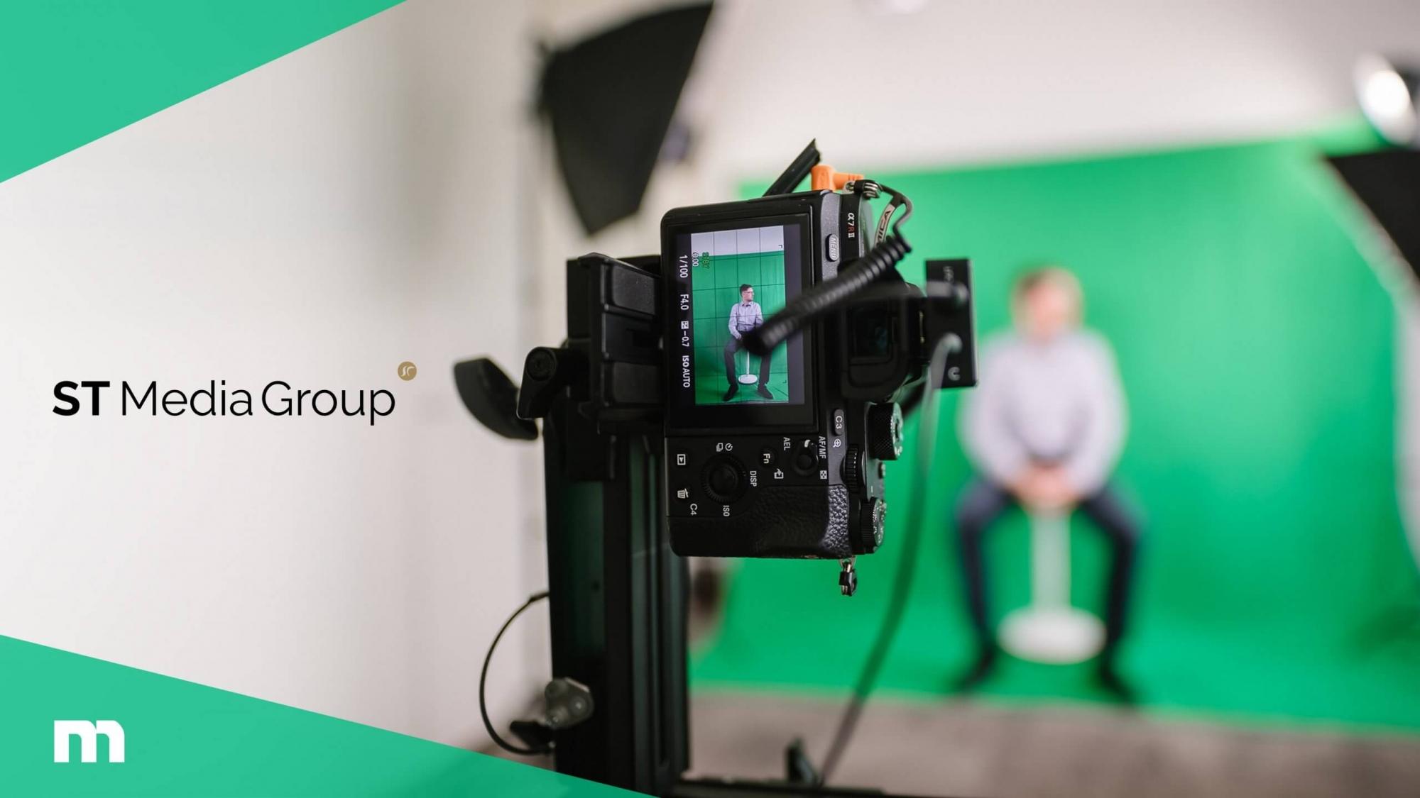 Medat Laborinformationssystem, ST Media Group, Fotoshooting